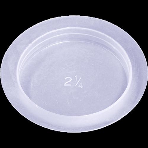 Caps OD 25,5 mm - C 37 - Natural