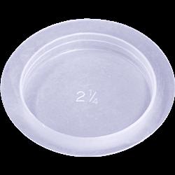 Caps OD 32 mm - C 50 - Natural