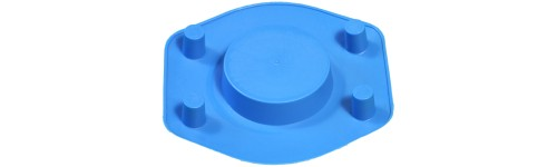 SAE hexagonal flange protection