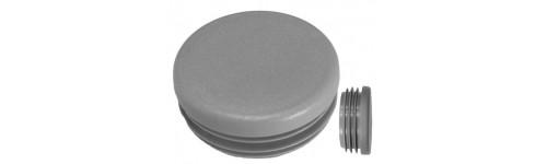 Round tube insert - Flat RO
