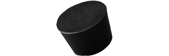Bouchon conique EPDM Haute température – 246°C