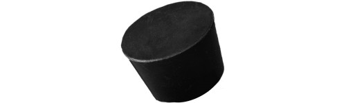 Tapered heat resistance TPE caps - 246°C