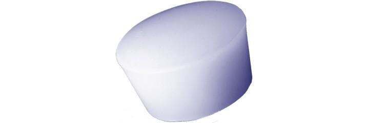 Bouchon conique silicone Haute température – 316°C
