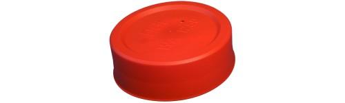 Bouchon recouvrant et rentrant – Protection tuyau PE et PVC
