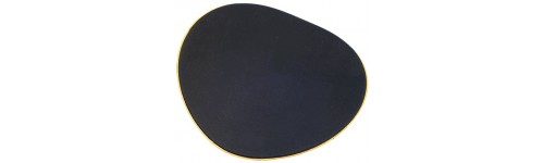 Self adhesive flange disc - ANSI standard