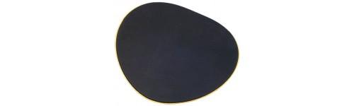 Self adhesive flange disc - DIN standard