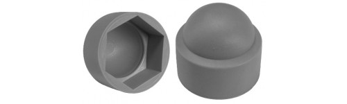 Bolt and nut cover - Plastem
