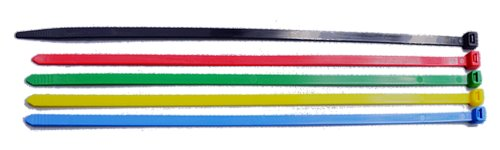 Cable tie and plastic clamp collar - Standard LIEN
