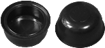 Bolt nut and washer cover