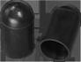 Heat resistance TPE caps - 246°C